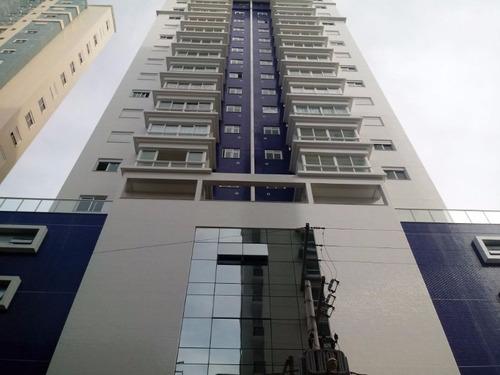 Excelente Apto Com 3 Suites No Centro De Bc. - A3511 - 4952385