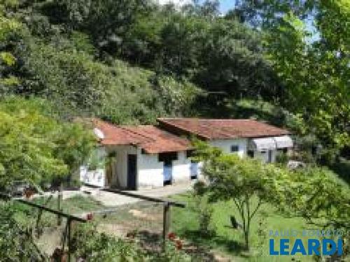 Chacara - Santa Cândida - Sp - 534666