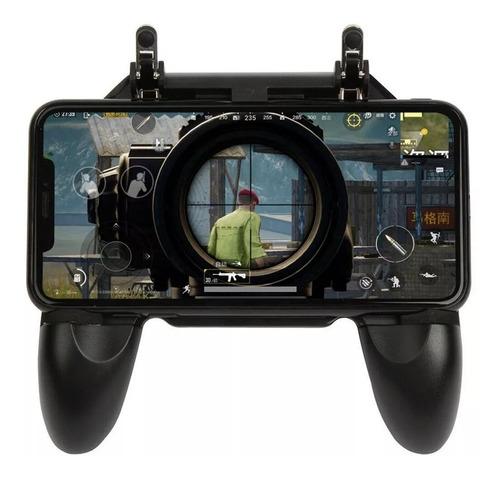 Joystick Gamer Gaming P/ Celular Compatible Android iPhone