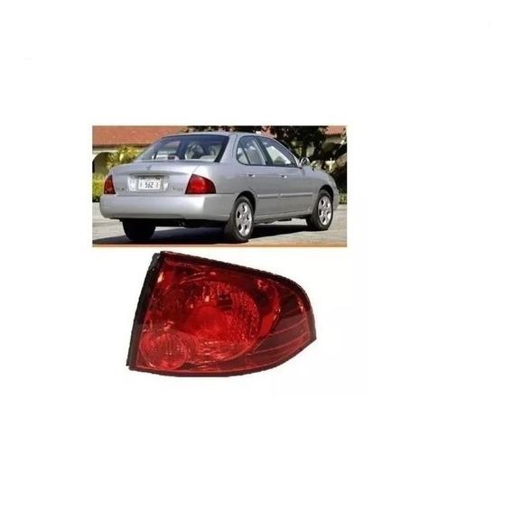 Lanterna Direita Nissan Sentra 2003/2006 Original 265506z525