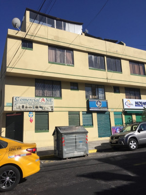 Casa 3 Pisos+local, Vía Principal Alado Notaria 54, Campero