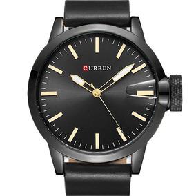 Relógio Curren Masculino 2614