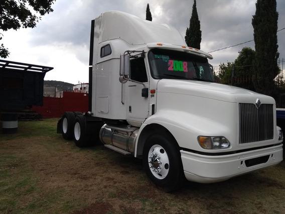 International 9200 2008