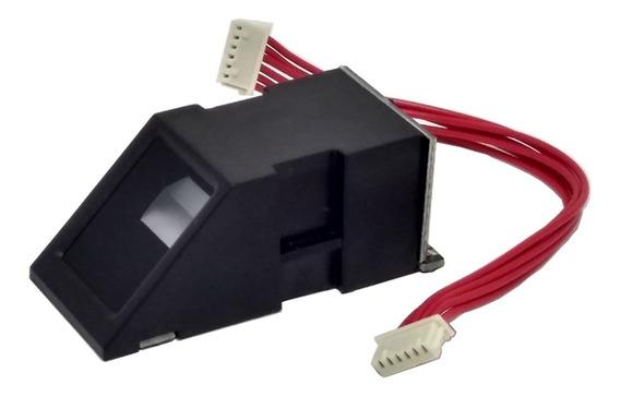 Sensor Leitor Biométrico Impressão Digital Dy50 Arduino *2