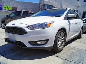 Ford Focus 2.0 Se Mt