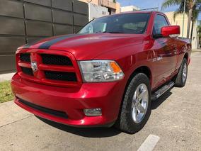 Dodge Ram 2500 5.7 Pickup Slt Sport 4x2 At Llantas Nuevas