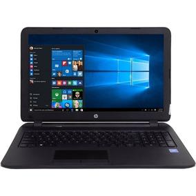 Notebook Hp 15-f246wm Intel Celeron 2.16ghz / Memória 4gb /