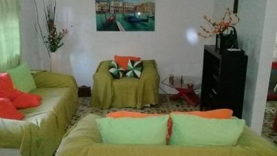 Excelente Casa Amueblada A 5 Min Del Tec De Monterrey Campus Santa Fe.