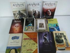 Livros Diversos Sebo Oráculo De Delfos