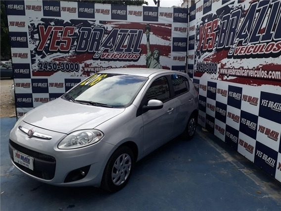 Fiat Palio 1.0 Mpi Attractive 8v Flex 4p Manual