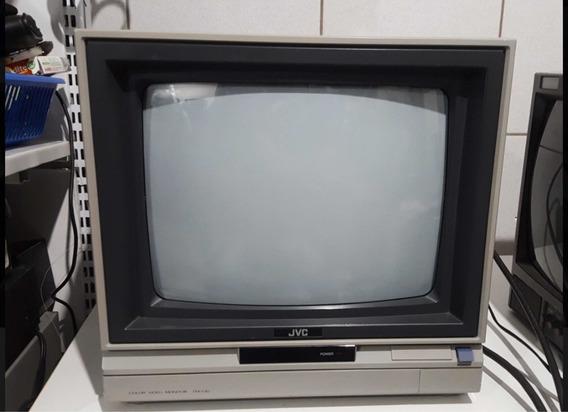 Monitor Jvc Retrogeme Tm-13u