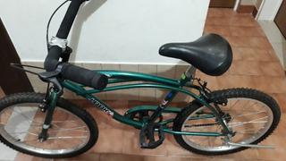 Bicicleta Rod. 20 De Baron