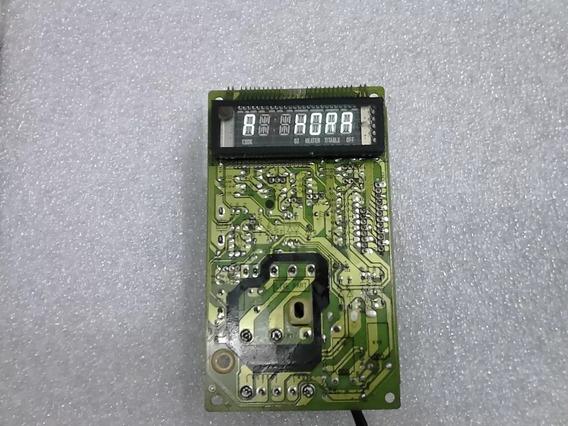 Placa Forno Microoondas Lg Ms-114ml