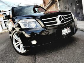 Mercedes-benz Clase Glk 3.0 280 Sport Mt 2009 Autos Puebla