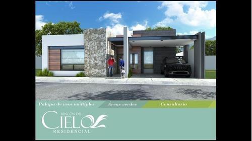 Casas En Venta En Rincón Del Cielo