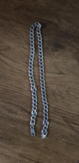 Corrente Prata 925 52cm 60 Gramas