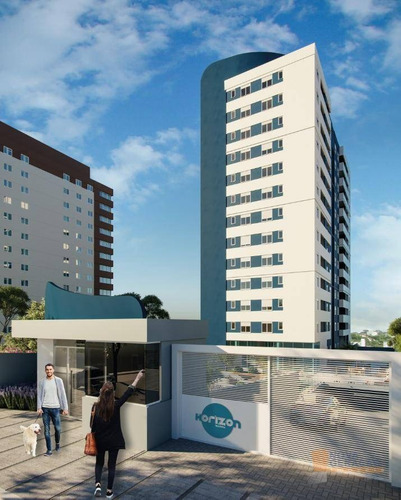 Apartamento Com 2 Dormitórios À Venda, 52 M² Por R$ 213.000,00 - De Lazzer - Caxias Do Sul/rs - Ap1131