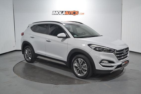 Hyundai Tucson 1.6 4x4 Full Premium 2018 A/t -imolaautos