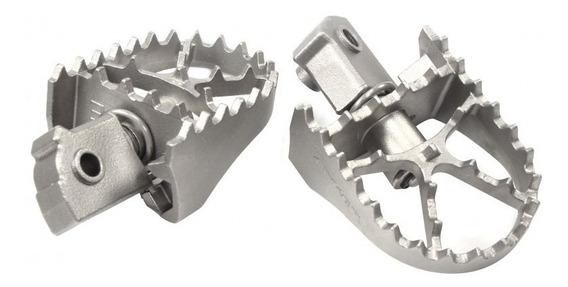 Pedaleiras Articuladas Anker Bmw 800 1200 Gs F800gs R1200gs