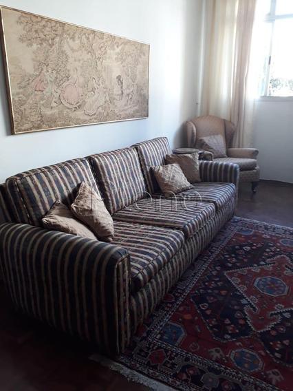 Apartamento À Venda Em Centro - Ap015244