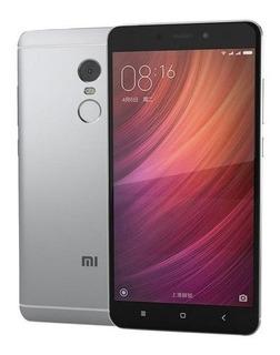 Xiaomi Redmi Note 4 Gris.-mob ¡solo En Gamers!