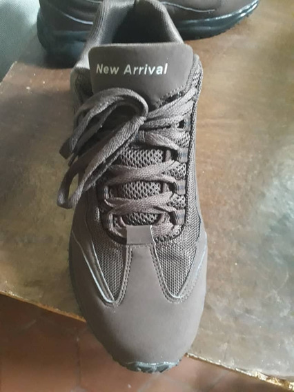 Zapatos New Arrival Nuevos Talla 43