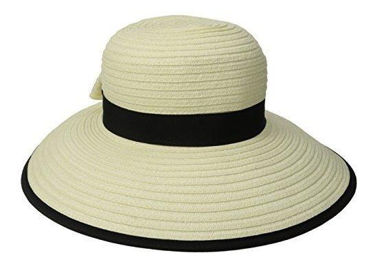 San Diego Sombrero Compaã±ãa De La Mujer Sol Lazo Lazo