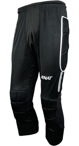 Nueva Linea De Pantalon Pants Para Portero Modelo Rinat Cota