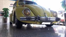 Volkswagen Fusca Brasilia Variant Perua Kombi Santana