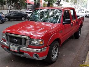 Ford Ranger 2.3l