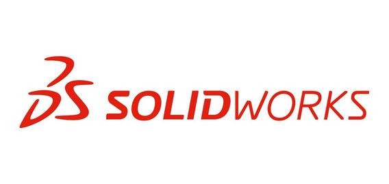 Soldwoks 2018 Sp4 64 Bit Português E Inglês (receba Hoje)