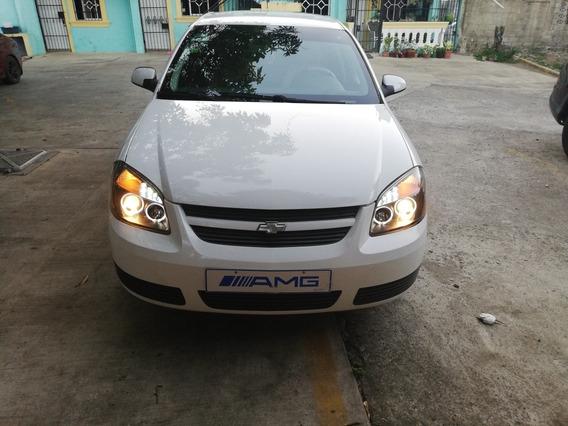 Chevrolet Cobal Lt Américano