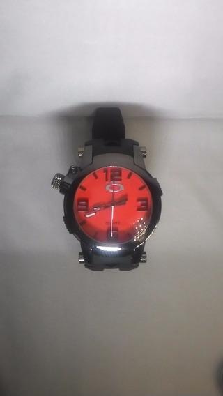 Relógio Masculino Oakley Gearbox