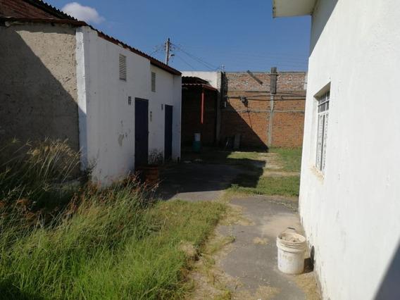 Terreno Venta En Santa Paula,tonala.