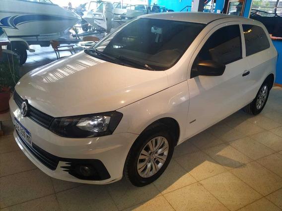 Volkswagen Gol Trend Serie 1.6 3 Ptas Impecable!!!