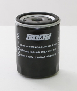 Filtro De Aceite Fiat Palio S 3p 98/99