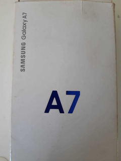 Samsung Galaxy A7Somente Anúncio9 6 1 0 6 4 7 9 9 Chama