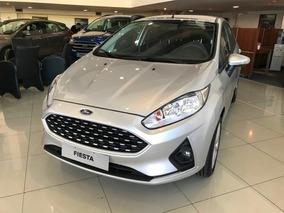 Ford Fiesta Kinetic Design Se 1.6l 2018 1