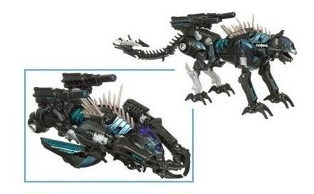 Transformers: Revenge Of The Fallen - Deluxe Ravage