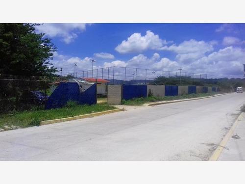 Imagen 1 de 4 de Terreno En Venta Carretera A Raymundo Enriquez