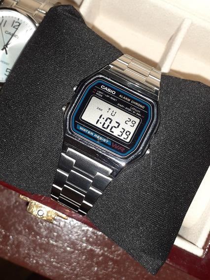 Relógio Casio Vintage A158w