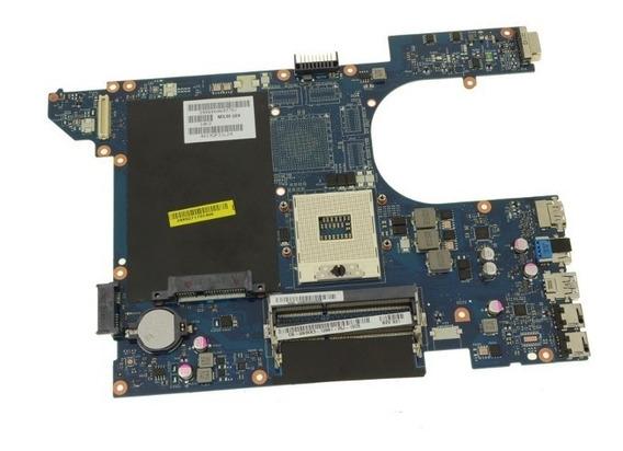 Placa Mãe - Dell 15r 5520 Com Video Onboard - N35x3 0n35x3