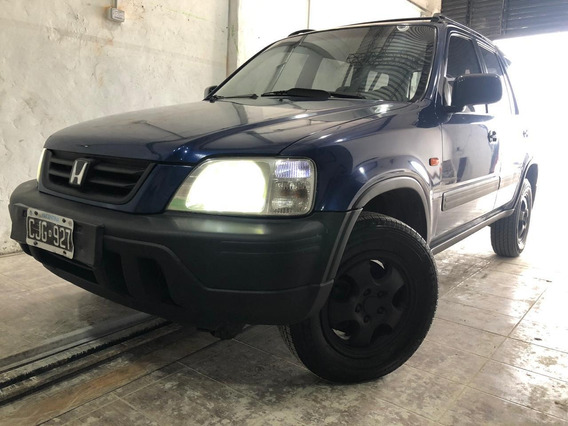 Honda Cr-v 2.0 4x4 Si / Permuto / Financio -