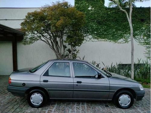 Imagem 1 de 11 de Ford Verona Gl 1.8
