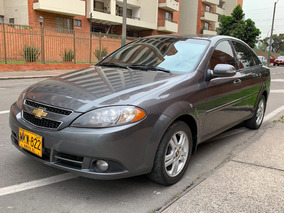 Chevrolet Optra Advance 1.6 Mt