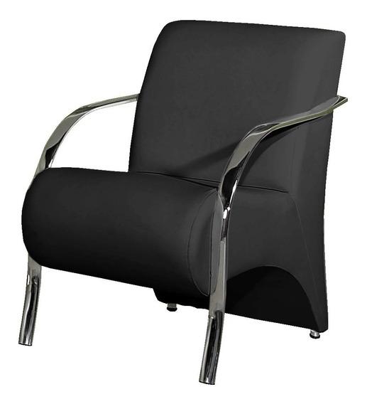 Poltrona Decorativa - Cadeira Sala, Quarto, Recepção.salão