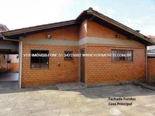 Casa - Niteroi - Ref: 50791 - V-50791