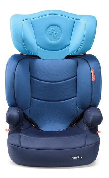 Cadeira Para Automóvel Fisher Price Highback Fix 15 A 36kg