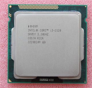 Procesador Para Pc Intel Core I3-2120 Socket 1155