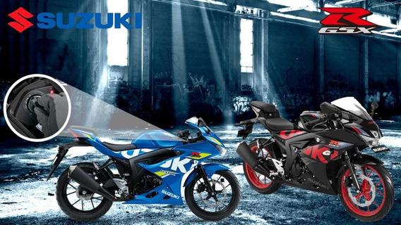 Suzuki Gsx-r 150 2019